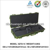 ABS Plastic Equipment Case