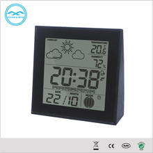 YD8220E Laser Projection Clock With Logo