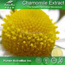 100% Natural German Chamomile Extract , German Chamomile Extract Powder , German Chamomile P.E.