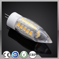 Nice selling 2015 dimmable g4 led 12v DC