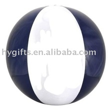 Promotional Clear Pvc Inflatable Beach Ball