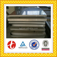 ASTM 202 hot rolled stainless steel plate