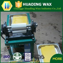 Electric Beeswax Foundation Machine Beeswax Comb Press