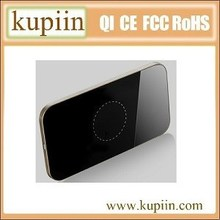 100% newest universal wireless charger for HTC Incredible 4G LET fast for samsung/nokia/iphone cell phone