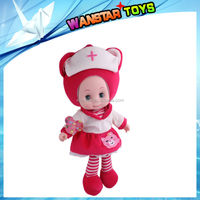 Wholesale- Lovely Fruit Dolls Super Cute cat doll Talk Sing Blink,educational toys,speaking, music doll