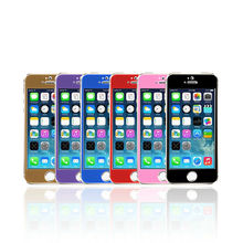 Marine Clear View Screen Tempered Glass Screen for iPhone5/5S/5C