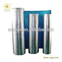 Sunshade Bubble Alum Foil Insulation Thermal Break Bubble Foil Building Materials