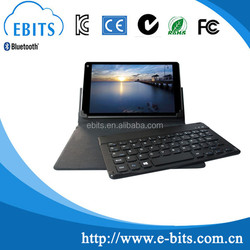8 inch wireless bluetooth tablet keyboards / bluetooth keyboards for tablet pc