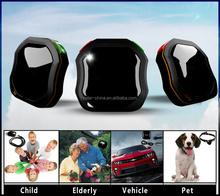 2015 best selling waterproof pet gps tracker collar