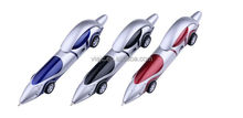 Novelty pen car shaped ball pen