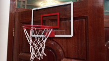 indoor adjustable toy basketball hoop