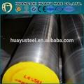 de acero de china de la empresa fabricado dc53 acero para herramientas de la barra redonda