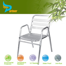 TLH-018A Aluminum Stacking Strong And Durable Hotel Chair, Banquet Chair, Hotel Furniture