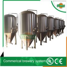 30bbl conical beer fermenter with CE & UL