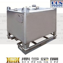 iso oil tank container