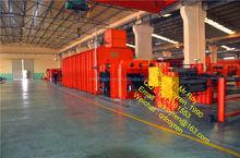 Chinese Golden supplier rubber vulcanizing press ,vulcanizer eva foaming hydraulic press machine