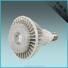 Hot Products Osram 30w par38 led spotlight e27 spot light