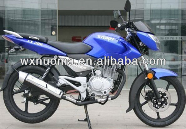 200cc Racing Motorcycle STORM best-selling, high quality, low price