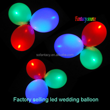 2015 New cheapest led balloon light,led flashing balloon,led wedding balloon