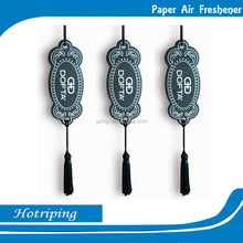 High quality Wholesale Factory directly manufacturing paper air freshener