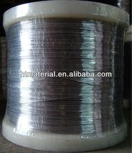 nickel alloy cold drawn wire nickel 52 wire