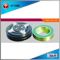 Jiujiang factory sale air conditioning system clutch TM65-200-2B Valeo(TM65.TM55)