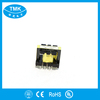 Small Single Phase PCB Mounting split core 300:5a 400:5a current transformer 5a