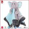 2016 China Yangzhou supply new customize birthday bib wholesale plush stuffed animals toys for baby