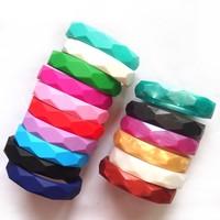 GPS Tracking Bracelet For Elderly Fashion Silicone Bracelet Jewelry
