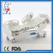 Factory direct sales used manual hospital bed for sale