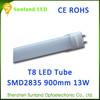 8 ft t8 high output led tube light