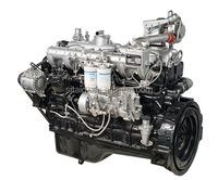 Brand New inboad engine Yuchai Marine Engine YC6J SERIES DIESEL 6 Cylinders with Gearbox for fishing boat