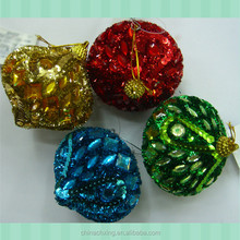 Newest Made in China Christmas Tree Ornaments/Decorations Factory Price