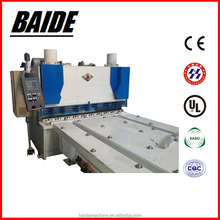 Aluminum board feeding machine for shearing machine \metal board feeder