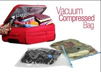 vacuum compressed/storage bag for mattress/clothes