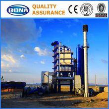 emulsion large asphalt bitumen plant for sale with 90t/h