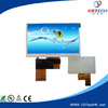 4.3 TFT LCD module with RGB interface with HX8257A-1 IC