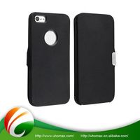 custom printed logo for i phone cell phone case with strong packing