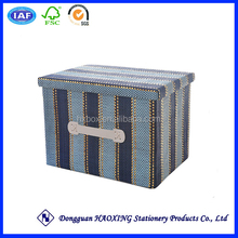 fabric bolt storage/lock and lock living box/living box