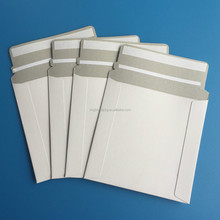 "Single DVD/CD Self Adhesive Mailer, 5"" x 5"", Fit 1 DVD/CD Disk"
