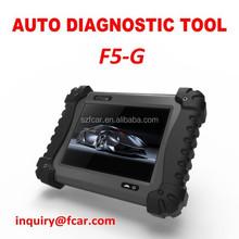 professional auto diagnostic scanner for ferrari and maserati diagnostic tool, key program, F5 G SCAN TOOL