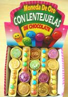 GUITAR CHOCOLATE CANDY