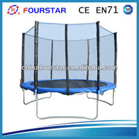 cheap commercial bungee trampoline cloth