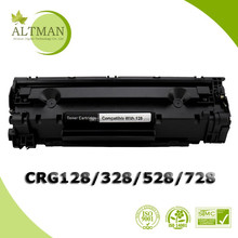 original compatible toner cartridge for canon 328 128 728