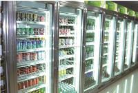 commercial freezer refrigerator fridge/commercial refrigerator manufacture/commercial refrigerator compressor r134a