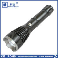 S36 high power multifunction emergency flashlight