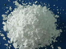 food grade calcium chloride dihydrate 74% in flake type