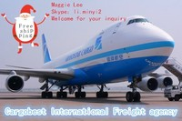 Air Shipping Cost From China
