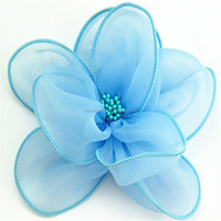 Fashionable best sell most popular high end silk flowers