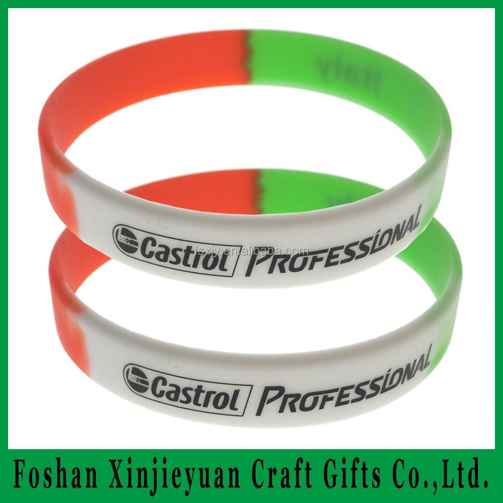 custom wristbands bulk